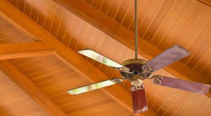 repair ceiling fan