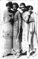 1919-12-02 – Burley Theater – Burley, Idaho – Chin Chin Showing