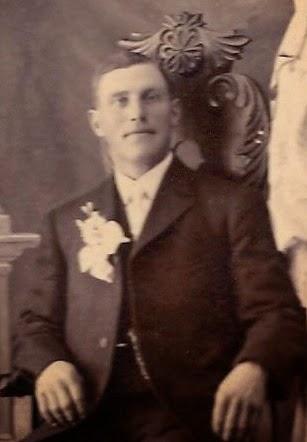Bio – John Huber (1880-1948)