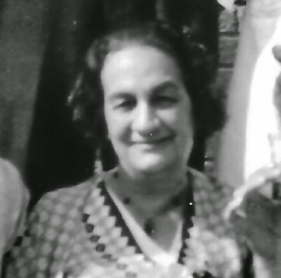 100 Years Ago – Ida Mae Barber Knight – (1873-1953)