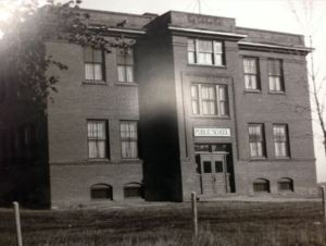 Photo of Cambridge Elementary School