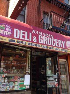 Photo of Kamaran Delli & Grocery
