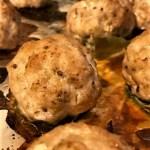 Irresistible Italian Meatballs in Minutes