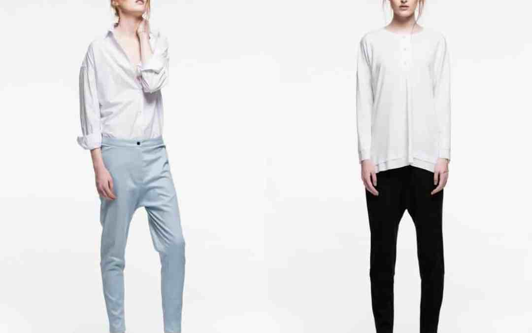 Oskar : Minimalist, Androgynous, Modern, Tailored.