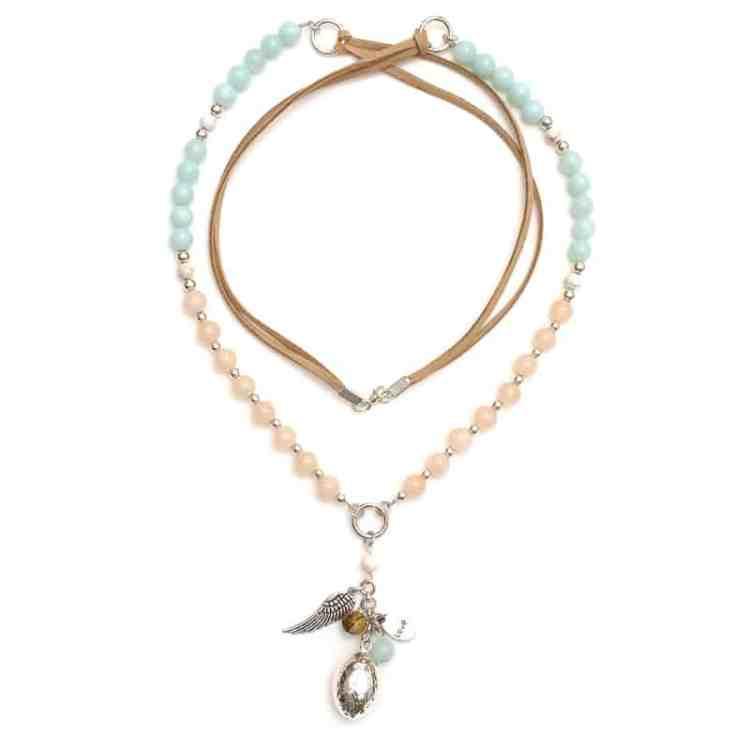 bohemian beads