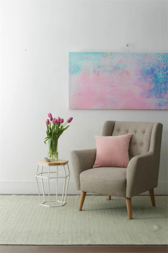 relaxed living room zanui