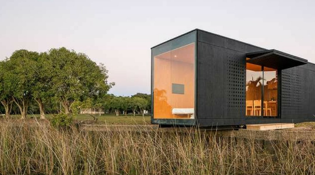 Embracing The Tiny House Movement