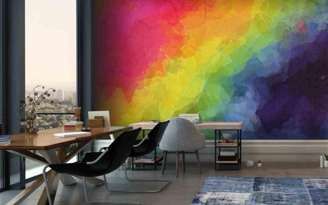Shandra Smith : Dynamic, Colourful, Canadian Artist