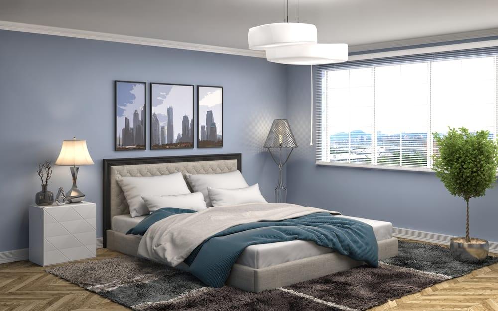 luxury living interior design