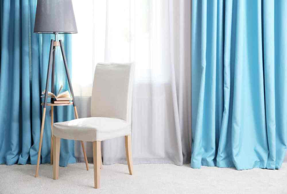 Curtain Insulation Tricks For A Warmer Home