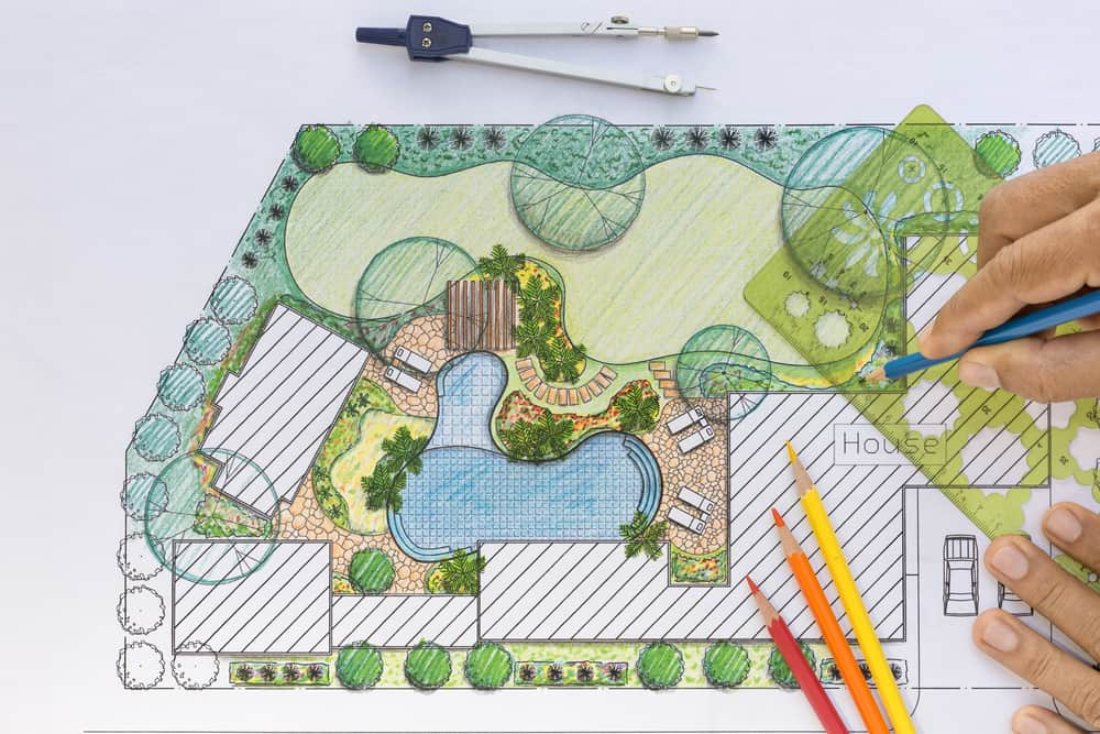 Garden Design for Family, Friends, and Pets