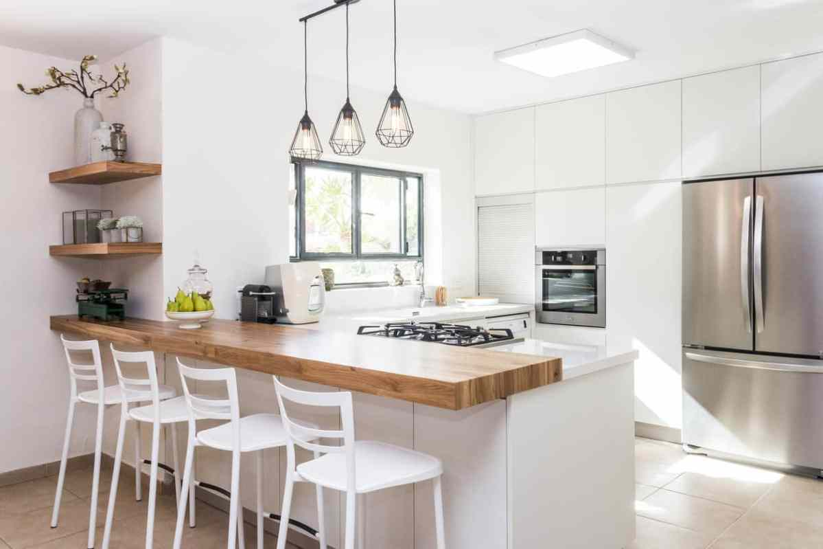 Kitchen Makeover Mistakes To Avoid