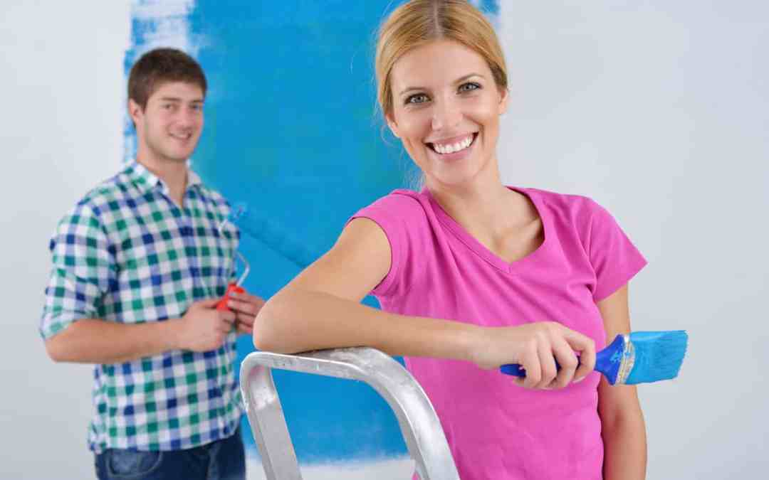 Increase Home Value With 5 Bright Ideas