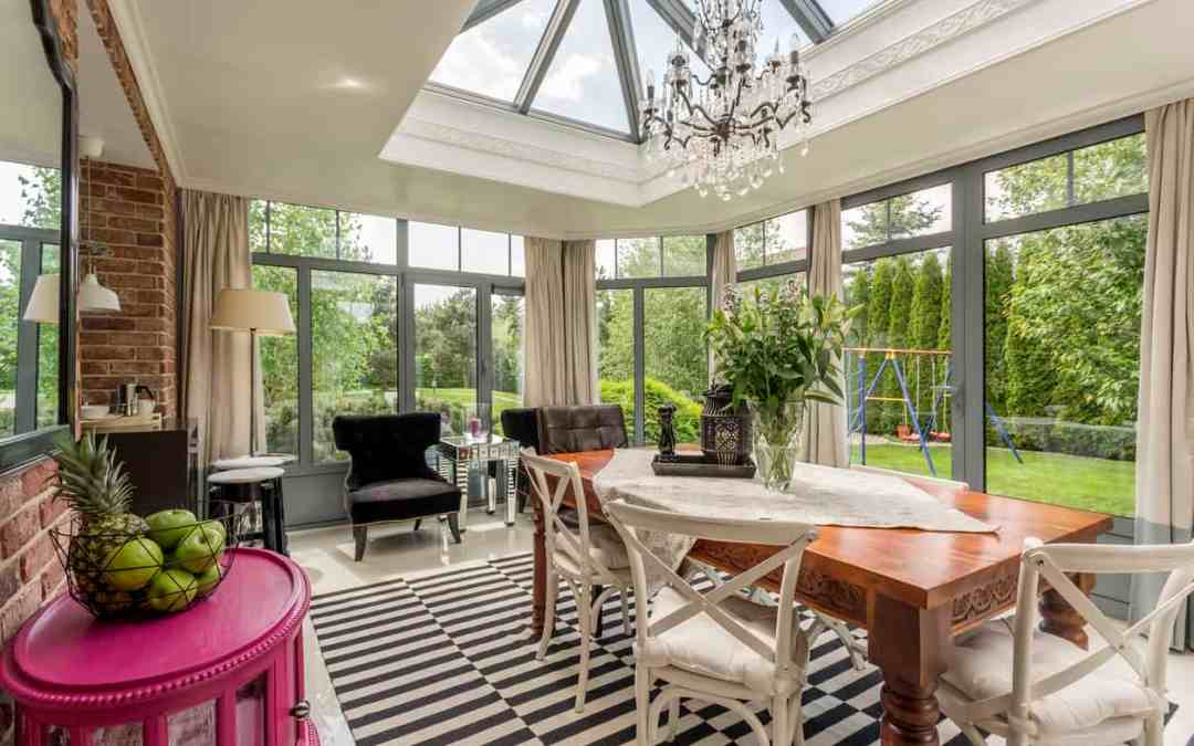 Top Tips for Bright Sunshine All Year 'Round