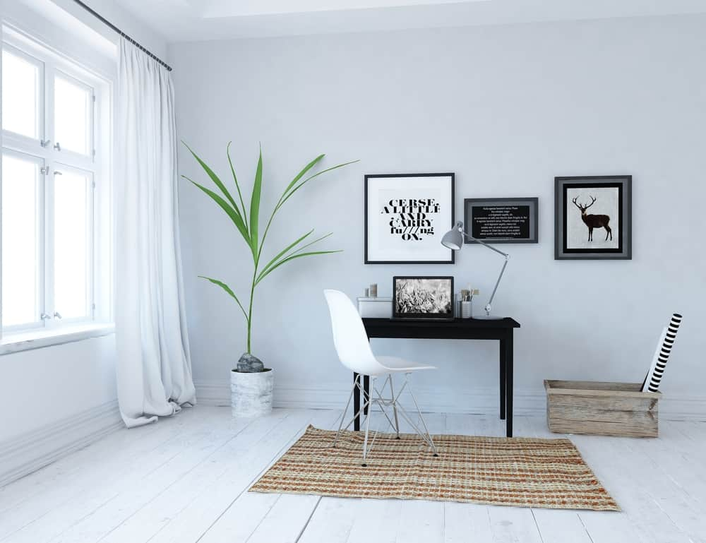home office trends