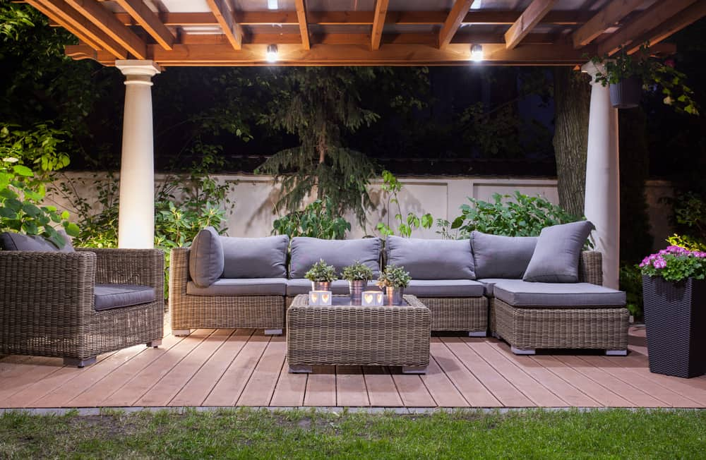 Is it Time for You to Tidy Up Your Outdoor Space?