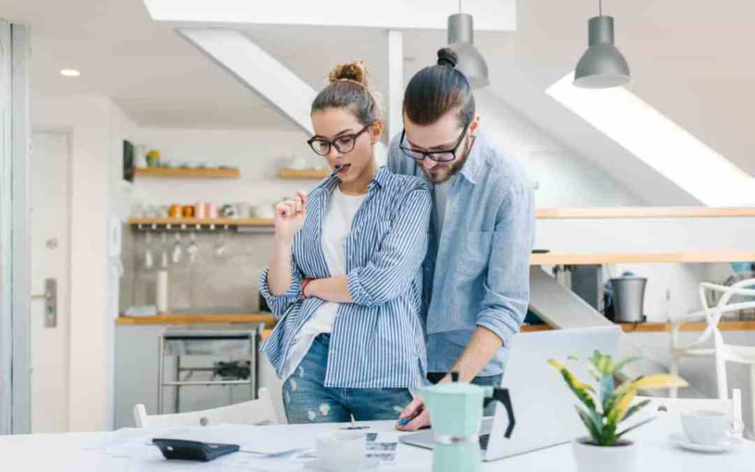 Saving Money On Typical Home Expenses