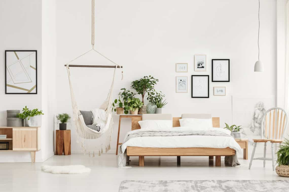 Do It White! Get White Decor Right.