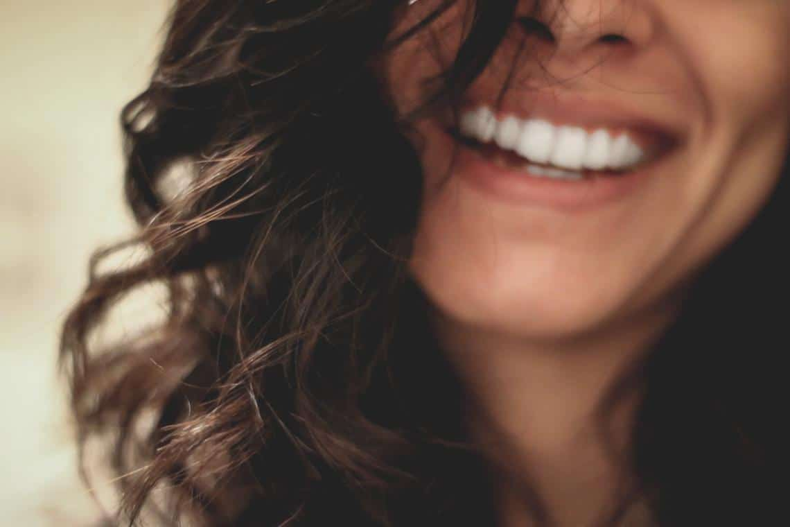 A Beautiful Smile With Six Simple Tips