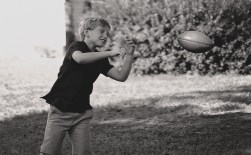 mason-catching-football