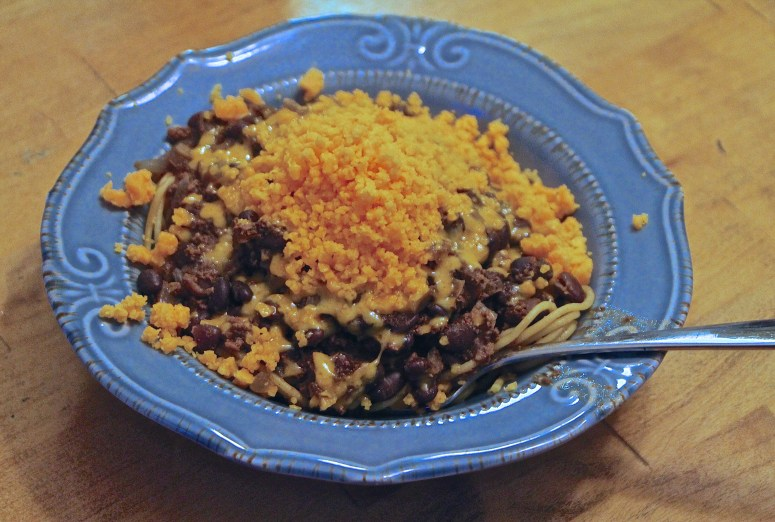 Skyline Chili recipe