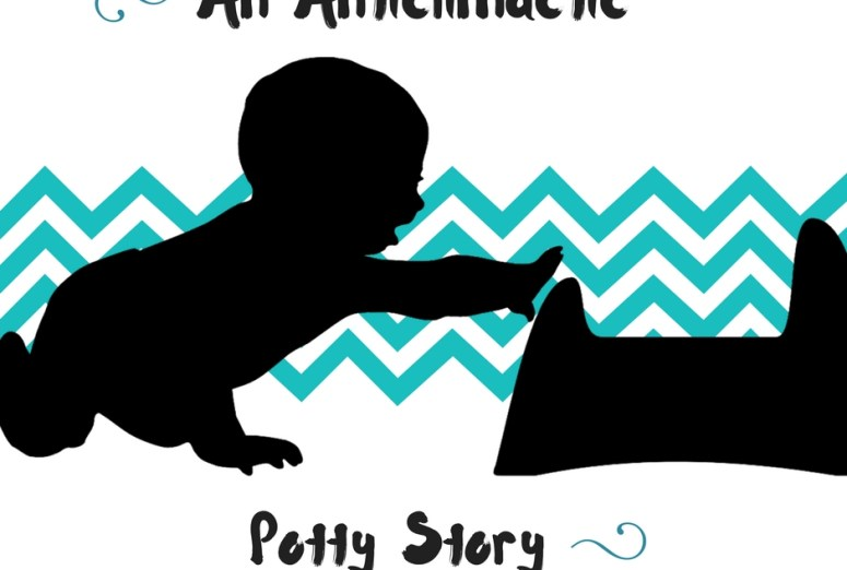 An Anticlimactic Potty Story