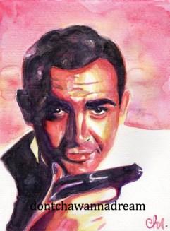 James Bond - Sean