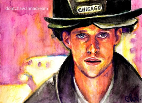 Chicago Fire - Casey
