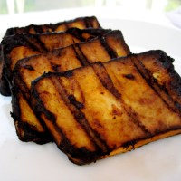 5 Tofu Recipes For The Grill