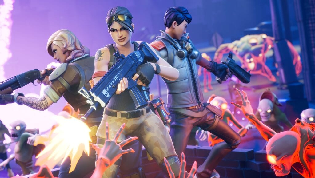 Valentines Day Fortnite Event Delayed New Start Date And