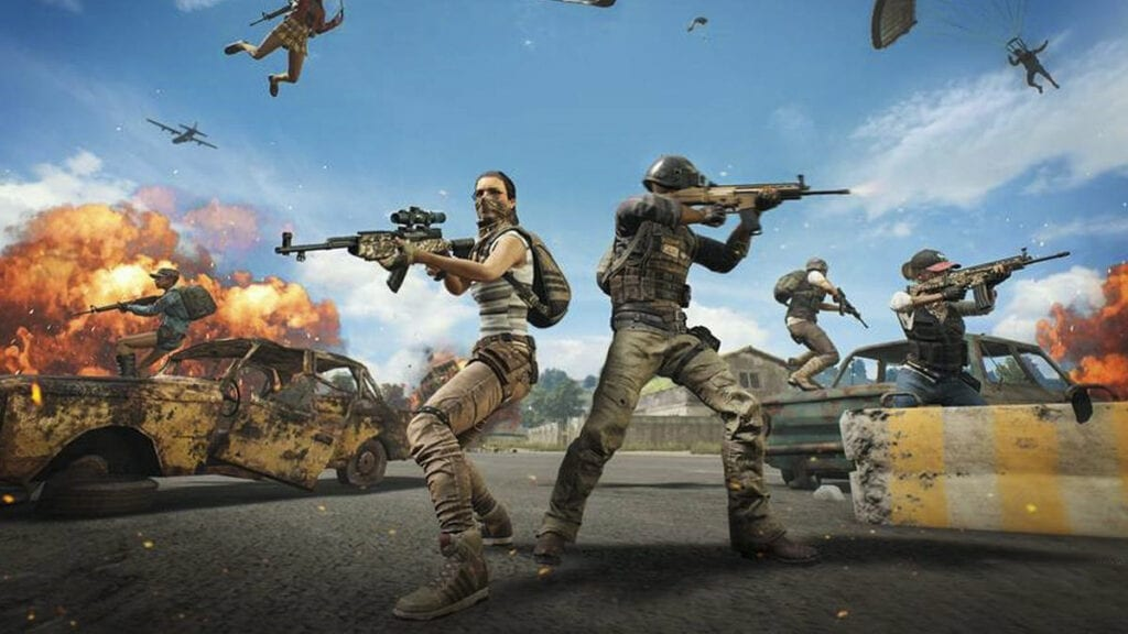 Bigger PUBG Maps Being Considered By Creator