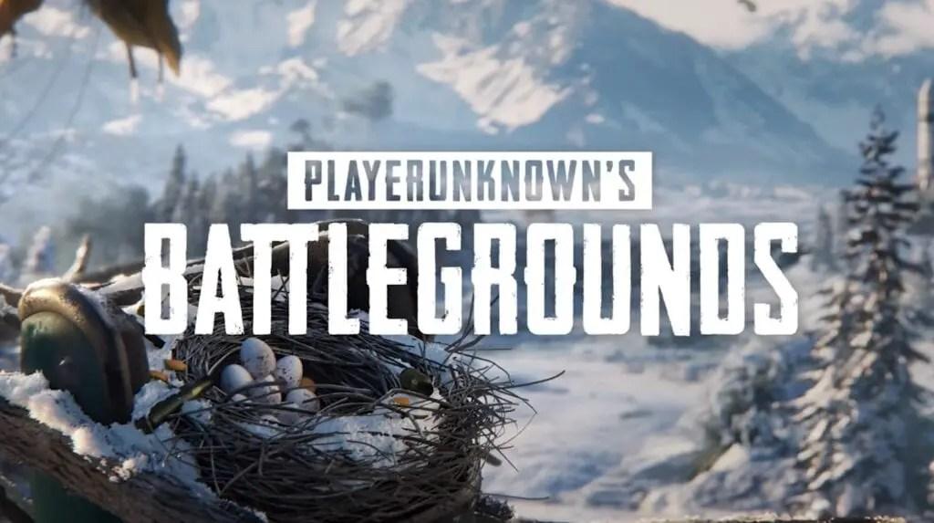 PUBG Reveals Snow Map Vikendi At The Game Awards VIDEO