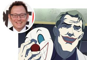 The Joker The Dark Knight Returns