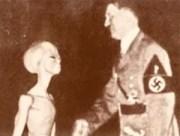 alien and hitler