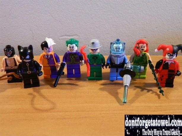 LEGO Batman Aquaman on Ice 07