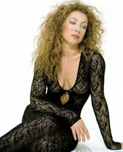 alex kingston arrow