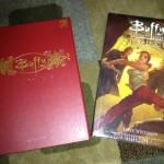 Buffy Books