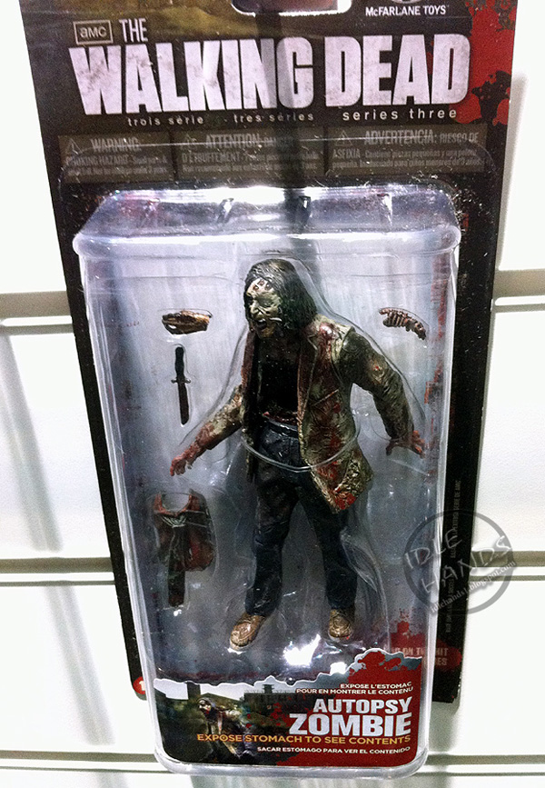 walking dead season 3 action figure