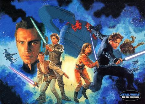 Jedi Children