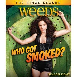Weeds 8
