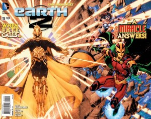 earth 2 11 cover