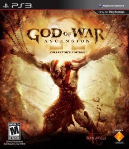 God of Wat Ascension