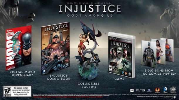 Injustice-Collectors-Edition-PS3