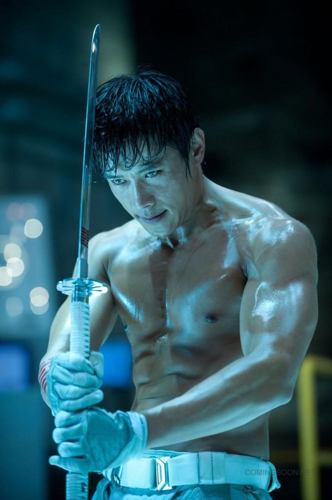 Storm Shadow wet