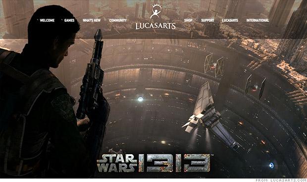 1313 star wars