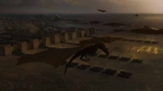 Got 3.4 - Dragons