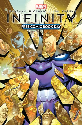 Infinity_FreeComicBookDay_Cover