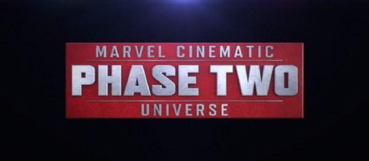 New Marvel Phase 2 CONTINUUM Slider