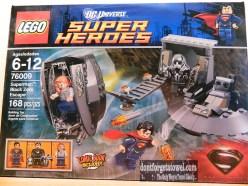 Lego Man of Steel 1