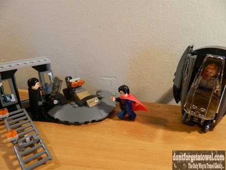Lego Man of Steel 17